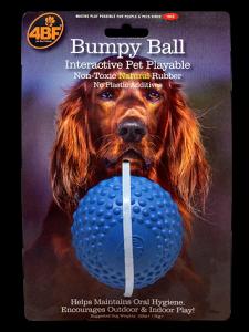 BUMPY BALL AZUL