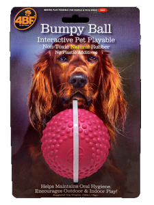 BUMPY BALL ROSA