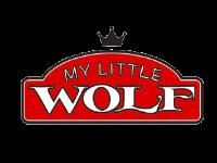 My wolf slide